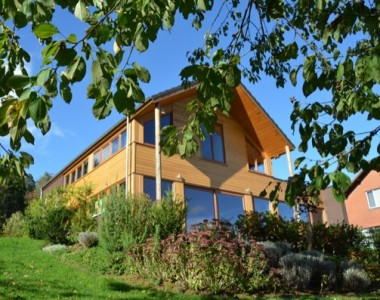 Maison à Frasnes-Lez-Couvin